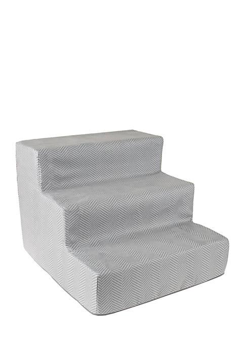 Pet Foam Stairs