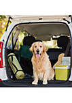 Cargo Liner Seat Cover Travel Mat Bumper Flap SUV