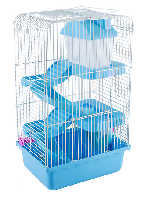 Small Animal Starget Kit Cage
