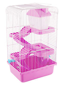 Petmaker Small Animal Starget Kit Cage