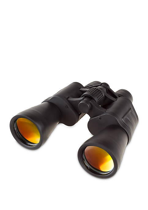 Wide View Binoculars  for Sport and Field
