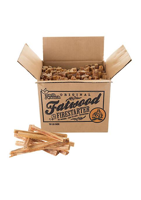 Fatwood Firestarter Kindling Sticks