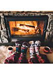 Fatwood Firestarter Kindling Sticks for Wood Stoves, Fireplaces, Bonfire Pits, Camping, Grill, Survival– Quickstart Tinder , 25 lb Box