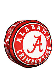 Northwest Alabama Crimson Tide Cloud To Go Pillow