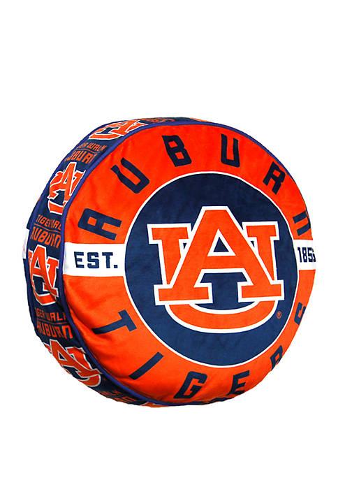 Auburn Tigers Cloud To Go Pillow