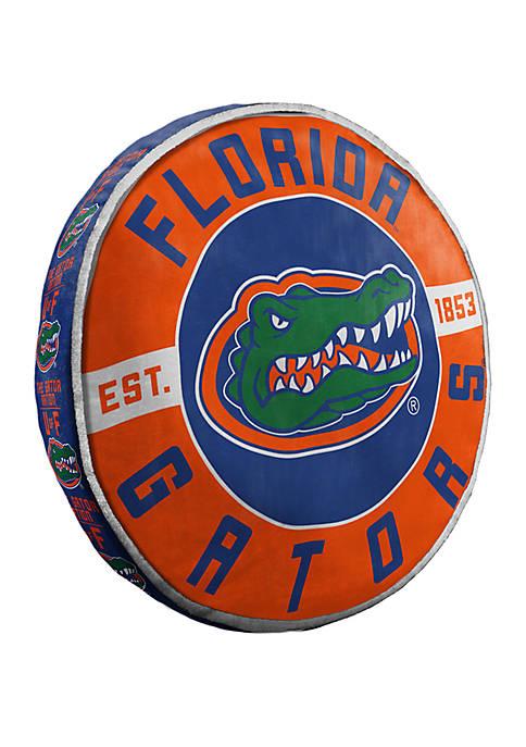 Northwest Florida Gators Cloud To Go Pillow