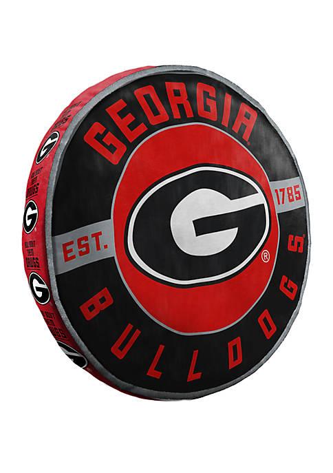 Northwest Georgia Bulldogs Cloud To Go Pillow