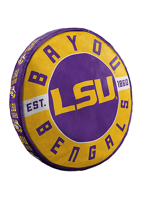 LSU Tigers Cloud To Go Pillow