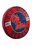 Ole Miss Rebels Cloud To Go Pillow