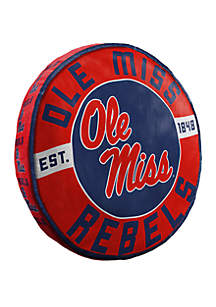 Northwest Ole Miss Rebels Cloud To Go Pillow