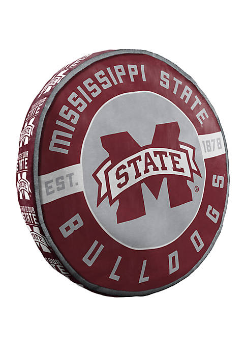 Mississippi State University Cloud To Go Pillow