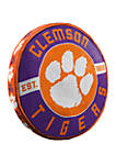 Clemson Tigers Cloud To Go Pillow