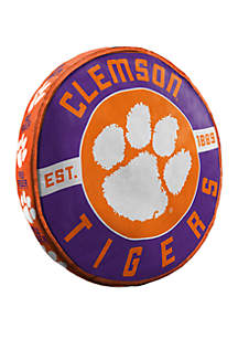 Northwest Clemson Tigers Cloud To Go Pillow