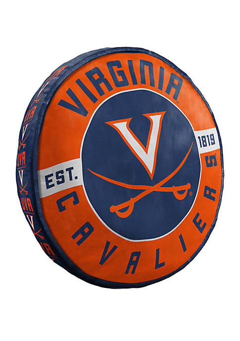 Virginia Cavaliers Cloud To Go PIllow