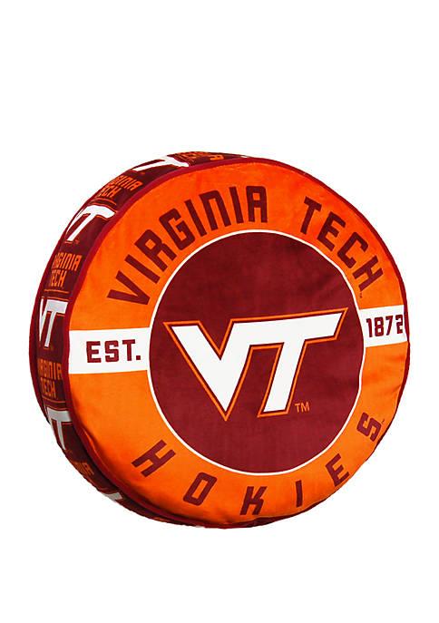 Virginia Tech Cloud To Go Pillow