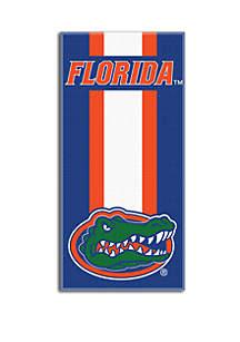 Northwest Florida Gators Beach Towel