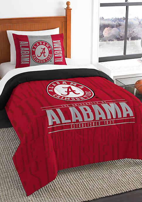 The Northwest Company NCAA Alabama Crimson Tide Modern