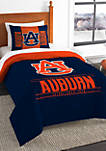 NCAA Auburn Tigers Modern Take Comforter Set