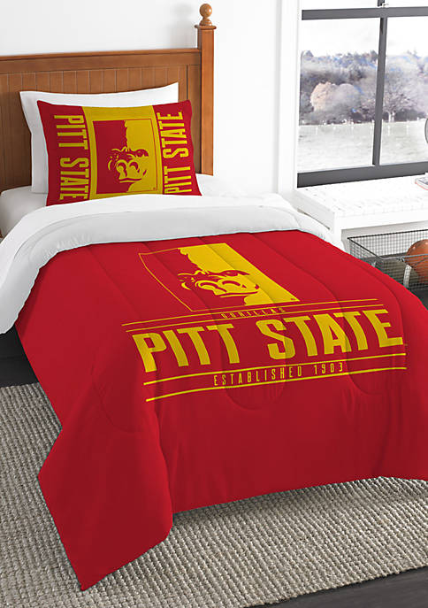The Northwest Company NCAA Pittsburgh State Gorillas Modern