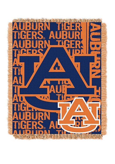 The Northwest Company NCAA Auburn Tigers Double Play