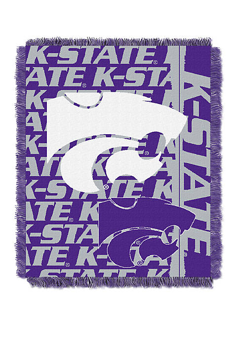 The Northwest Company NCAA Kansas State Wildcats Double