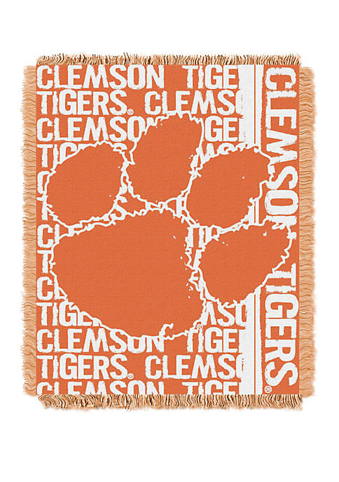 The Northwest Company NCAA Clemson Tigers Double Play