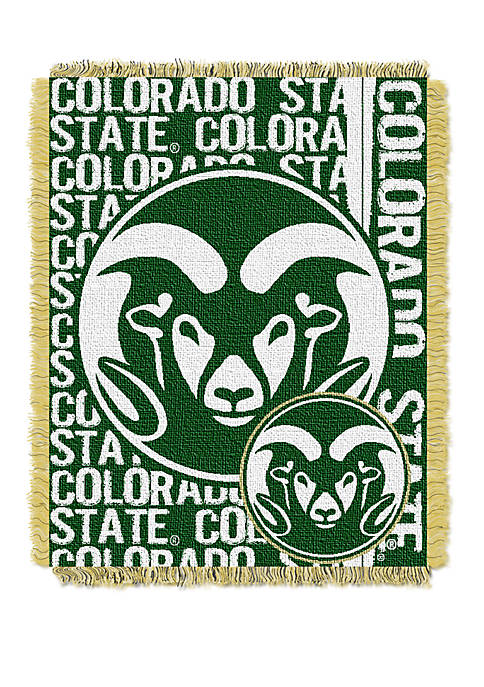 The Northwest Company NCAA Colorado State Rams Double