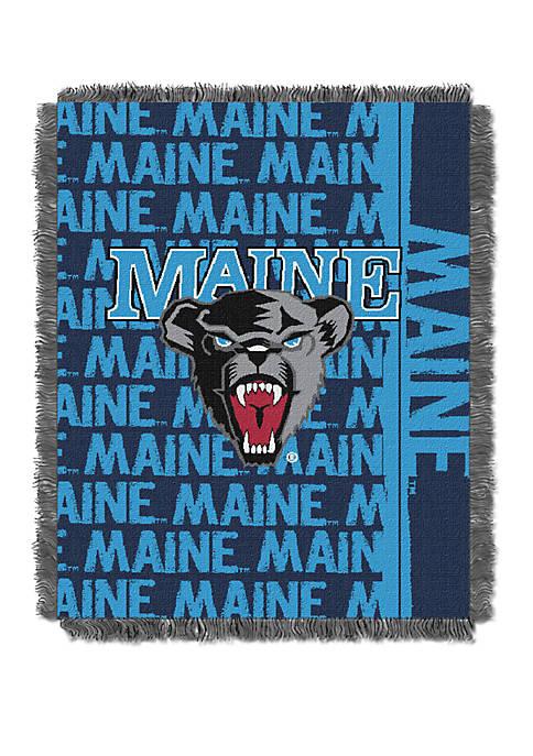 The Northwest Company NCAA Maine Black Bears Double