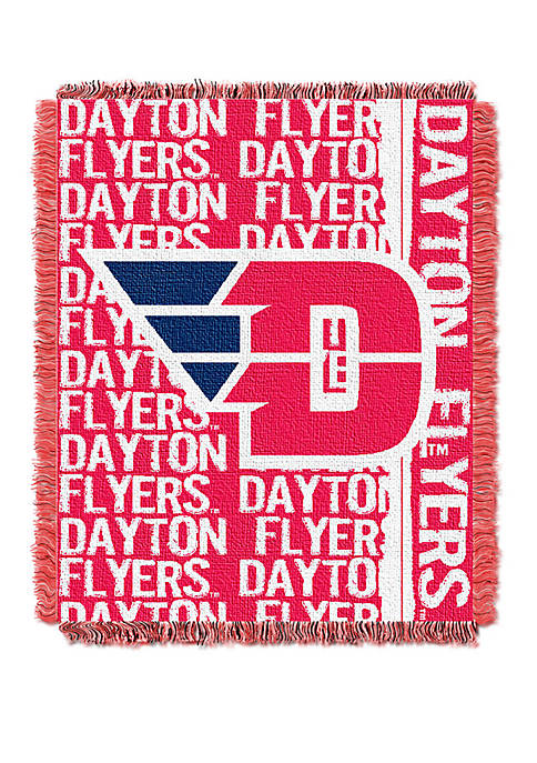 The Northwest Company NCAA Dayton Flyers Double Play