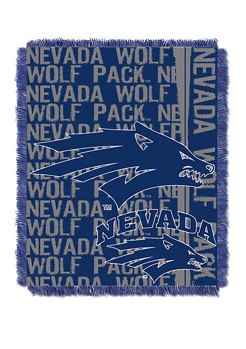 The Northwest Company NCAA Nevada Reno Wolfpack Double