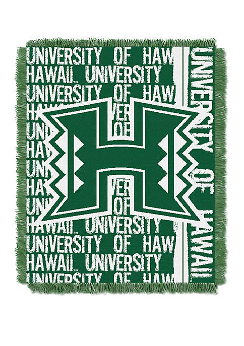 The Northwest Company NCAA Hawaii Hilo Vulcans Double