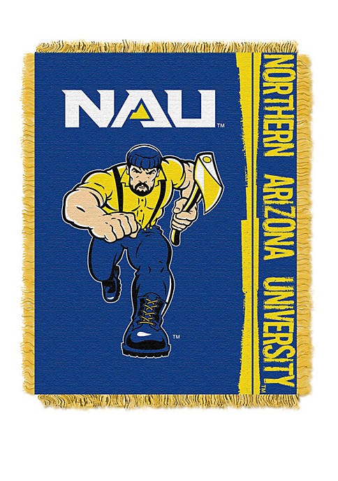 The Northwest Company NCAA Northern Arizona Lumberjacks Double