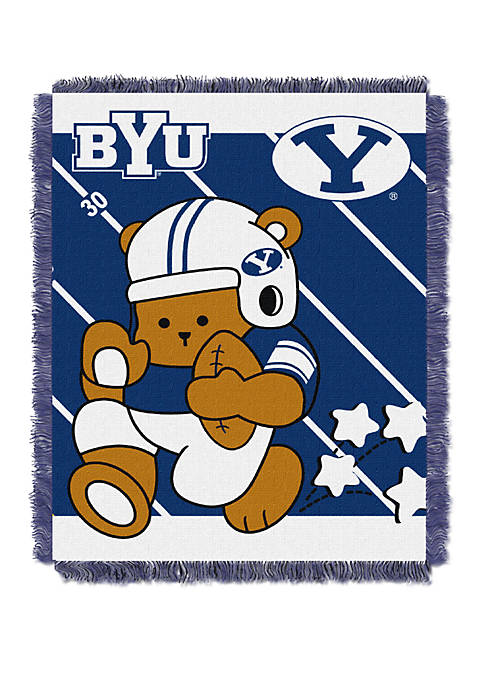 The Northwest Company NCAA BYU Cougars Baby Fullback
