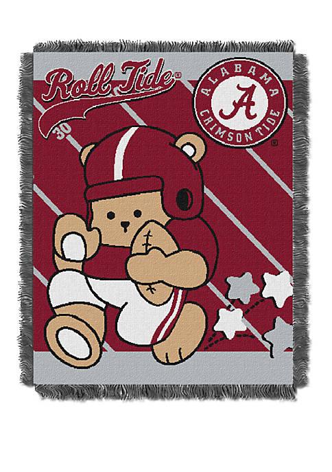 The Northwest Company NCAA Alabama Crimson Tide Baby