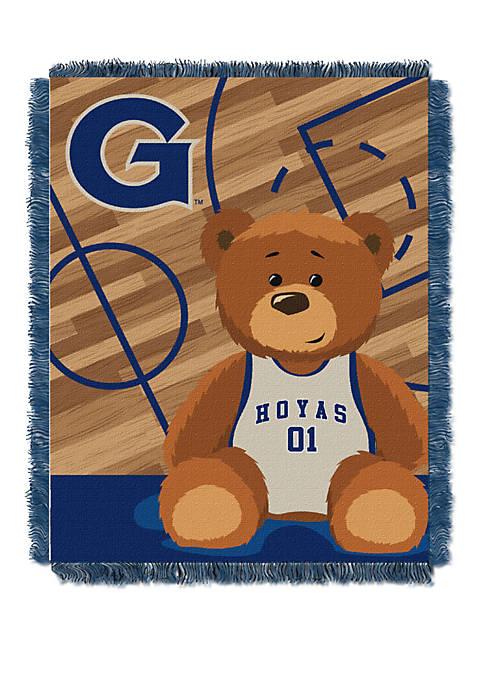 The Northwest Company NCAA Georgetown Hoyas Baby Fullback