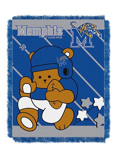 The Northwest Company NCAA Memphis Tigers Baby Fullback