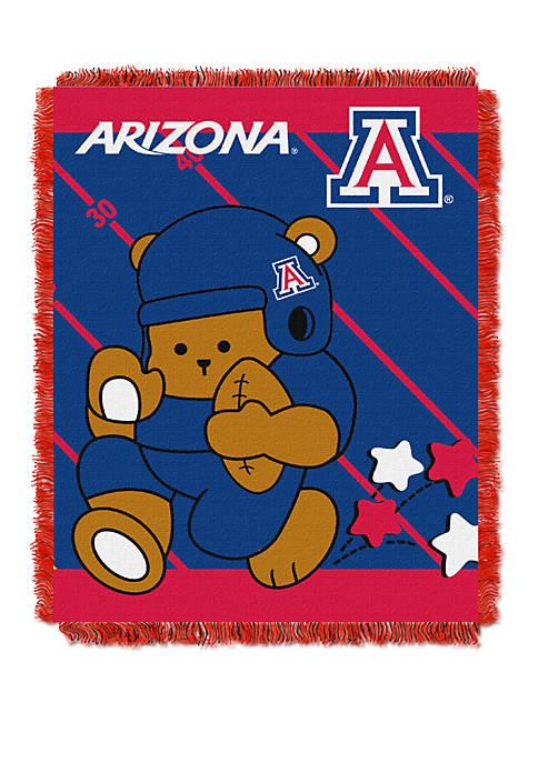 The Northwest Company NCAA Arizona Wildcats Baby Fullback