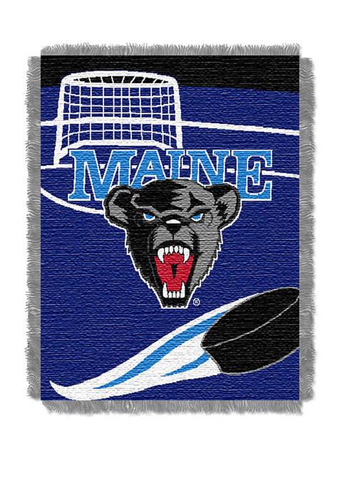 The Northwest Company NCAA Maine Black Bears Baby