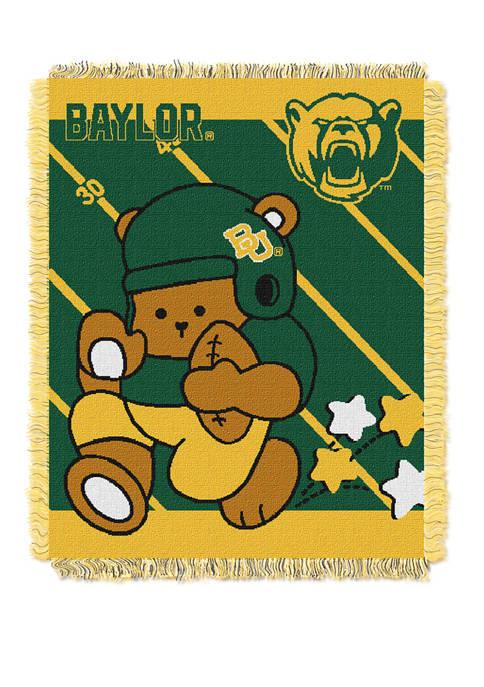 The Northwest Company NCAA Baylor Bears Baby Fullback
