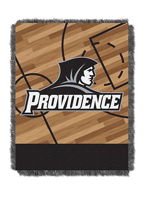 NCAA Providence Friars Baby Fullback Woven Jacquard Throw