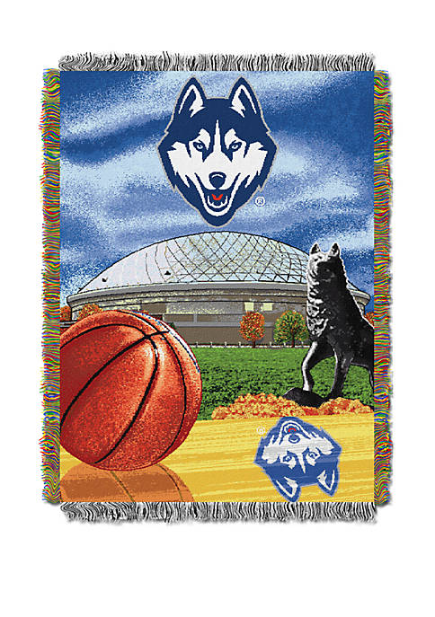 NCAA Uconn Huskies HFA Tapestry