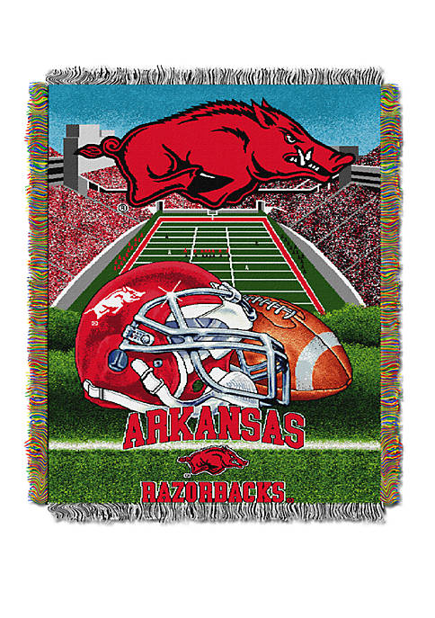 The Northwest Company NCAA Arkansas Razorbacks Home Field