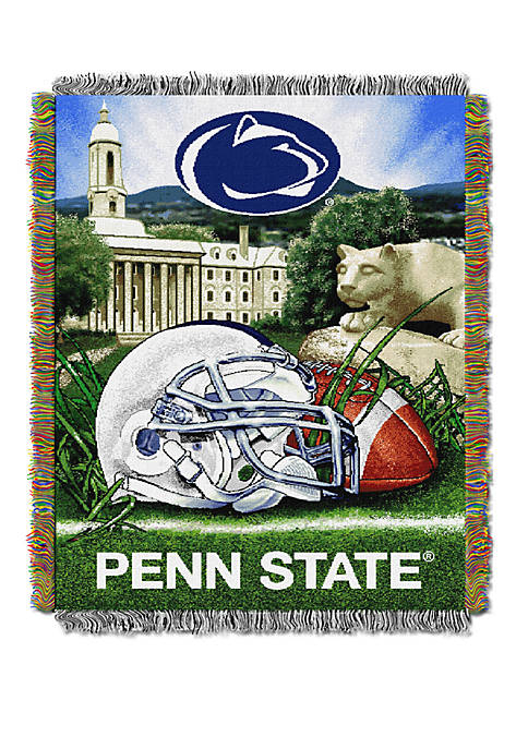 NCAA Penn State Nittany Lions Home Field Advantage Tapestry