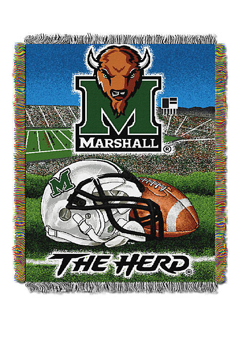 The Northwest Company NCAA Marshall Thundering Herd Home