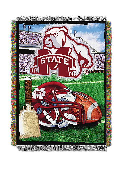 The Northwest Company NCAA Mississippi State Bulldogs Home