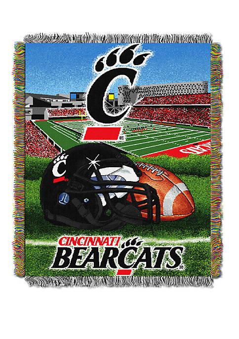 The Northwest Company NCAA Cincinnati Bearcats Home Field