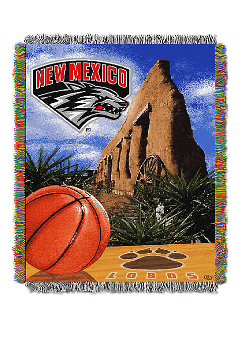 The Northwest Company NCAA New Mexico Lobos Home