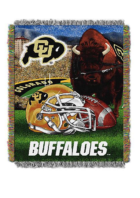 The Northwest Company NCAA Colorado Buffaloes Home Field