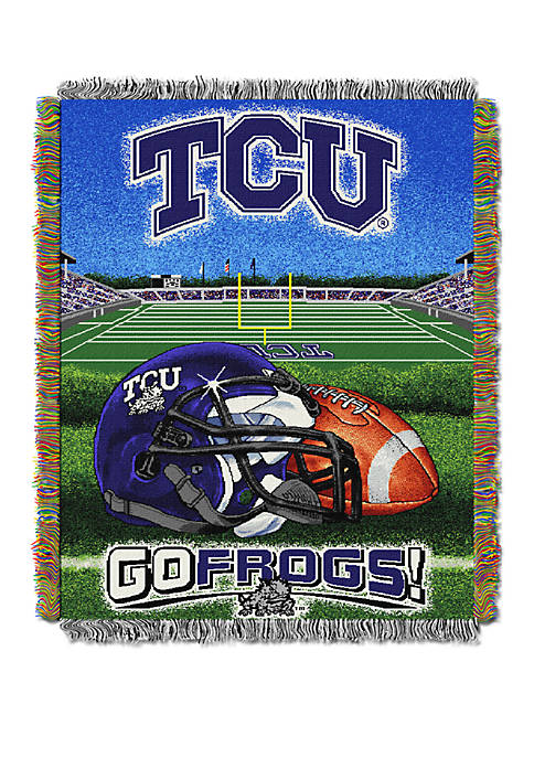 The Northwest Company NCAA TCU Horned Frogs HFA