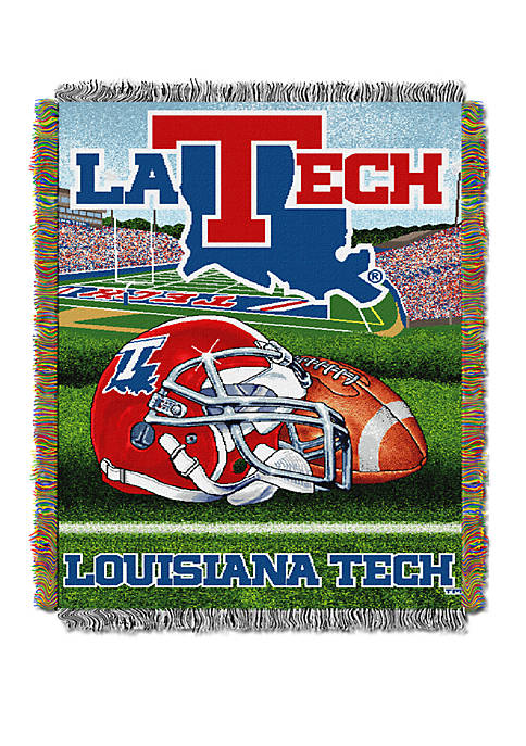 The Northwest Company NCAA Louisiana Tech Bulldogs Home